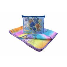 Одеяло облегченное Файбер