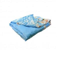 Одеяло стеганое Синтепон