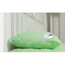 Подушка детская Бамбук (стеганое полотно)