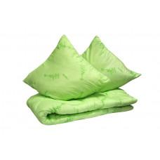 Комплект Бамбук (одеяло + подушки)