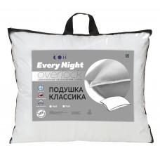 Подушка Every night (силиконизированное волокно)